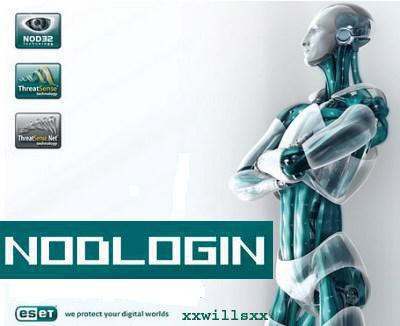 نرم افزار پیدا کردن سریال محصولات ESET و قرار دادن خودکار در برنامه MiNODLogin 3.7.5.1